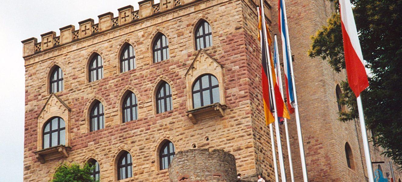 Hambach-Gesellschaft für historische Forschung und politische Bildung e.V.